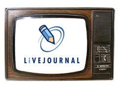 Трансляция ток-шоу с известными блоггерами Рунета пройдет на LiveJournal.ru 17 ноября