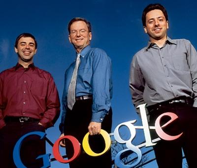 Google станет мировым судьей в деле авторских прав