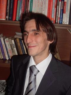 Александр Шуленин