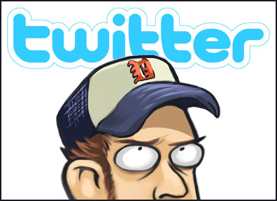 Законно взломали Twitter