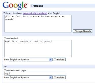 Онлайн-переводчик от Google теперь распознает голос