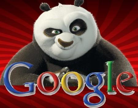 Большая Панда контролирует поисковую выдачу