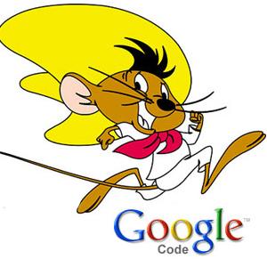 """Быстрая загрузка страниц от """"Google"""""""