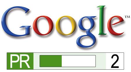 Что такое Google PR (PageRank)?