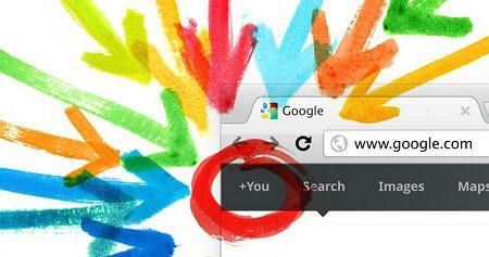 Обзор новой социальной сети Google+. Фишки Google plus.