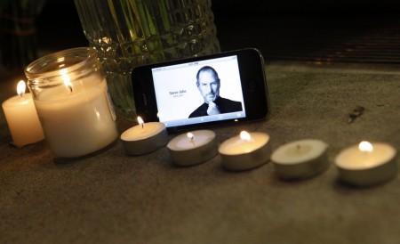 Стив Джобс скончался в возрасте 56 лет. 2011 год.