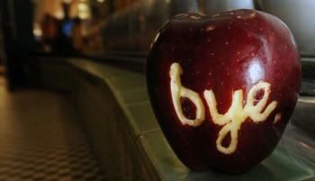 Стив Джобс скончался 5 октября 2011 года в возрасте 56 лет