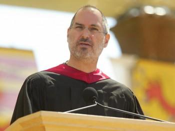 Выступление Стива Джобса перед студентами Стэнфорда, 2005 год