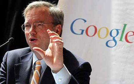 Google письменно отчитался перед комиссией Сената США