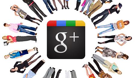 Как добавить на сайт статичную кнопку для google plus?