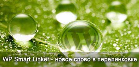 Правильная перелинковка WordPress - плагин WP Smart Linker