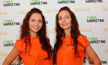 SEO конференция CyberMarketing 2012: взгляд со стороны