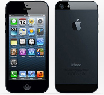 iPhone 5 в Profit-Partner