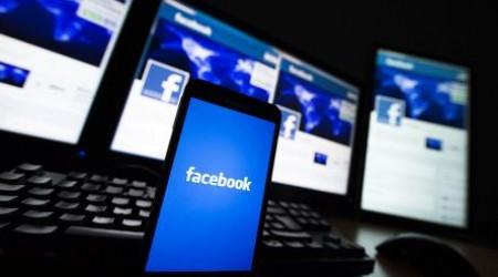 Facebook ждет повестка в окружной суд