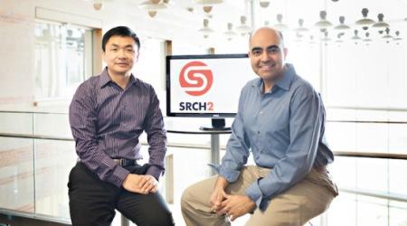 Ускоренный корпоративный поиск SRCH2