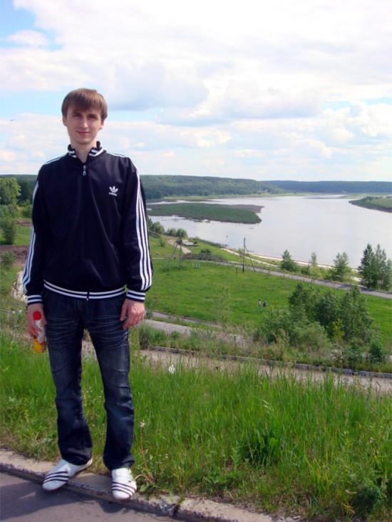 Интервью с Александром Овсянниковым