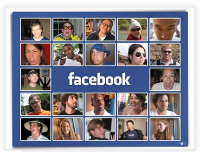 Facebook удалил аккаунты заключенных