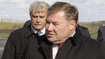 Орловский губернатор Козлов открыл свой блог в интернете