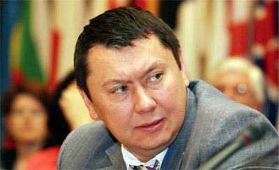Рахат Алиев планирует перебраться на Facebook