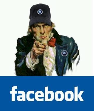 Совет по вопросам труда Америки осудил увольнение за запись в Facebookе