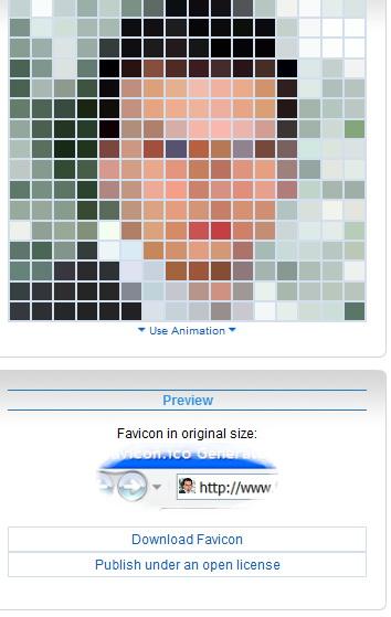 Конечный результат на favicon.cc