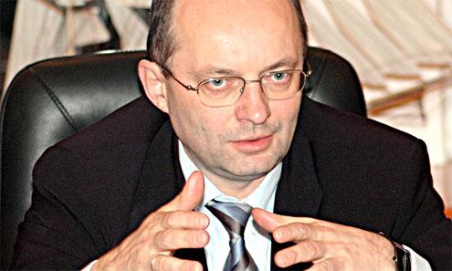 Свердловский губернатор считает блогосферу средством особой коммуникации