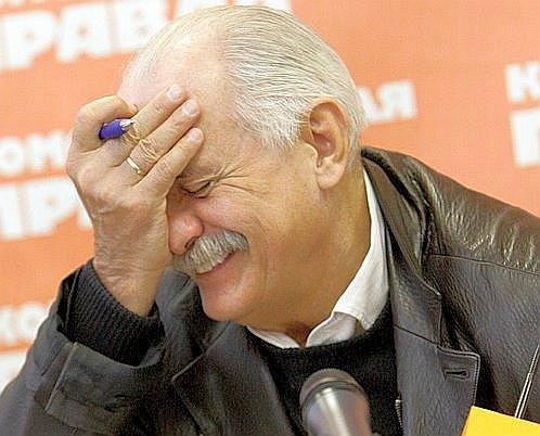 Михалков не заводил собственный блог в ЖЖ, заявили в студии «Тритэ»