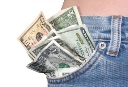 Деньги за рекламу в AdSense на webmoney