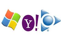 Заключено соглашение об объединении рекламных сетей AOL, Microsoft и Yahoo!