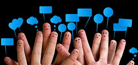 Новая социальная сеть от Microsoft