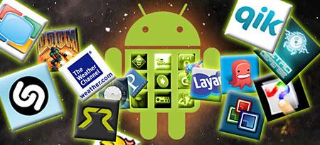 Приложения для Android, которые стоит установить на телефон