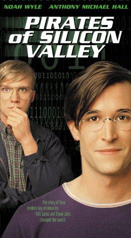 Постер фильма Пираты Силиконовой долины