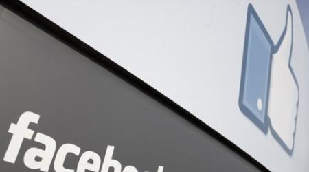 Акции Facebook резко выросли!