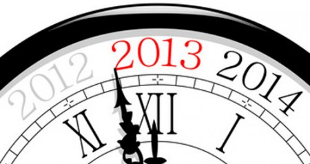 10 самых интересных событий 2013 года