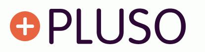 Социальные кнопки Pluso