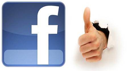Соцсеть Facebook запустит хэштеги